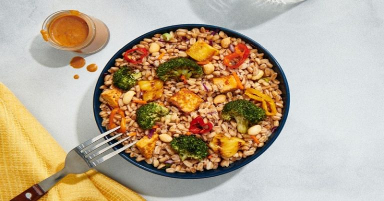 10 Steps Beginners Should Take Before Trying the Vegan Diet